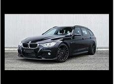 BMW 3er F31 Tuning by Hamann YouTube