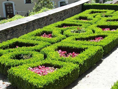 Gartengestaltung Mit Buchsbaum by Buchsbaum Im Architektirgarten Oben Eonzusehen