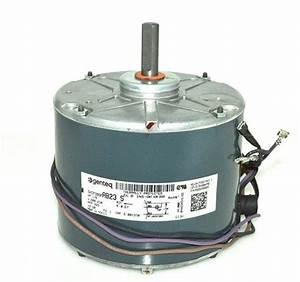 Oem American Standard    Trane D154504p01 Mot12215 Condenser Fan Motor 1  8 Hp