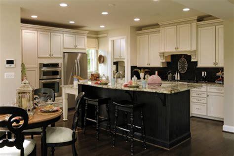 kitchen cabinets high poplar run centenial 6425