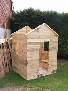 Fabriquer Un Abris De Jardin Pas Cher : fabriquer un abri de jardin avec des palettes cabanes abri jardin ~ Farleysfitness.com Idées de Décoration