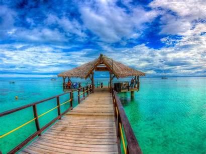 Wallpapers Fiji Navala Islands
