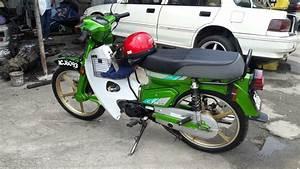 Honda C70 Cdi  Motor Di Carousell