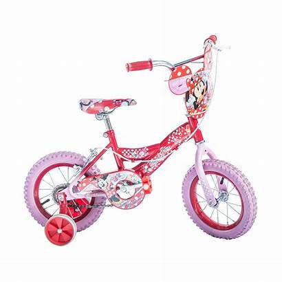 Minnie Mouse Bike Motorcycle Disney Rux