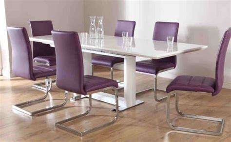 eclectic purple dining room ideas ultimate home ideas