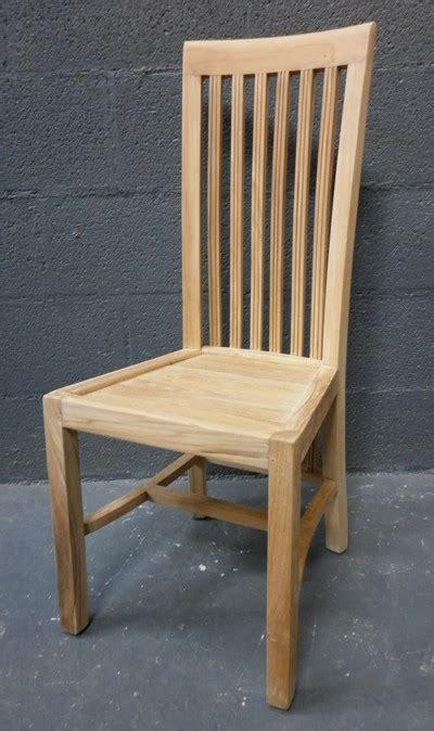 chaises teck chaise en teck wikilia fr