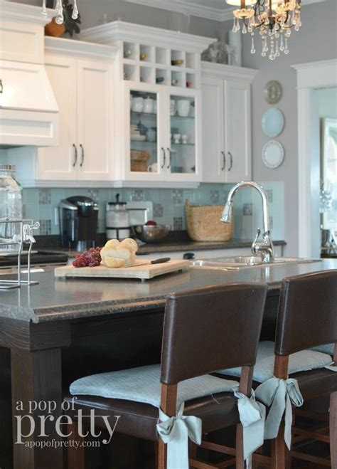 discounted kitchen cabinets 10 best images about my home tour a pop of pretty 3363