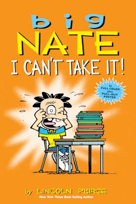 giveaway  full collection  big nate books  learning