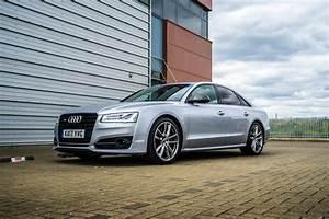 Audi S8 2017 : a well rounded performance sedan the mighty audi s8 plus ~ Medecine-chirurgie-esthetiques.com Avis de Voitures