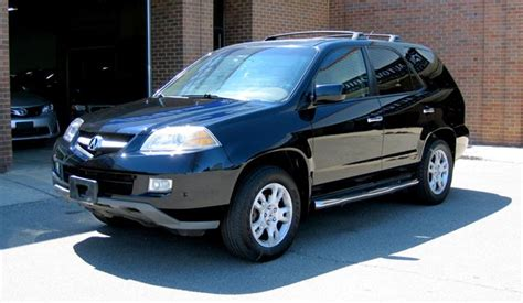 2005 acura mdx w tech pkg dvd ent as is mississauga