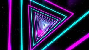Neon Lights Background - WallpaperSafari