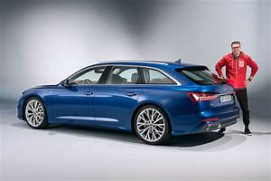 Audi R6 Preis : audi a6 avant c8 2018 test motoren preis bilder ~ Jslefanu.com Haus und Dekorationen