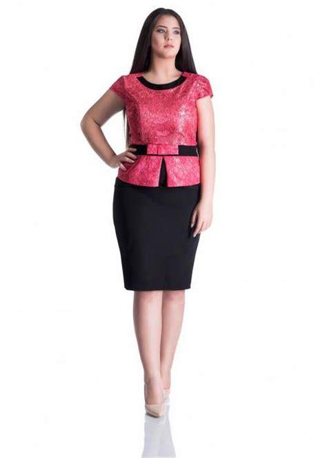Купить женскую одежду больших размеров в интернетмагазине СамаяМоднаЯ