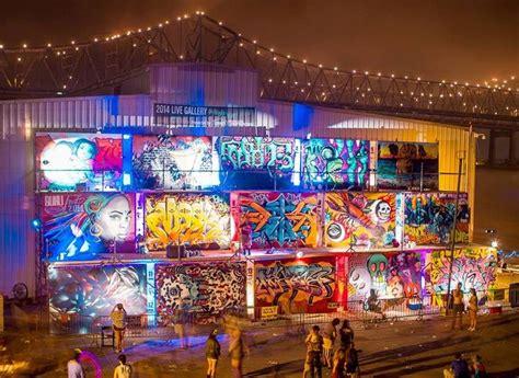 Get To Know Buku Music + Art Project Graffiti Artists