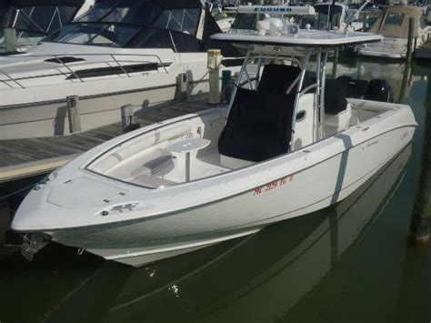 Craigslist Used Boats In Michigan by Boston Whaler New And Used Boats For Sale In Michigan