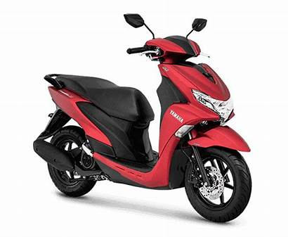 Yamaha Freego Motor Matic Version Terbaru Indonesia