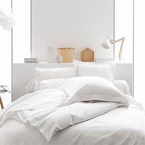 Housse De Couette 220x240 Coton : today achat housse de couette coton 220x240 chantilly ~ Teatrodelosmanantiales.com Idées de Décoration