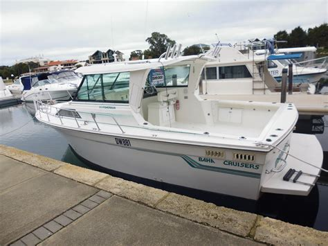 Cruiser Boats For Sale by Baha Cruisers Sports Fisher 313 Power Boats Boats