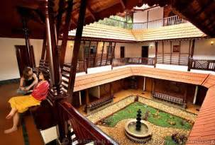 traditional kerala home interiors a traditional house of the state of kerala india homes traditional the o