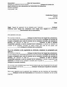 Modele De Lettre De Relance : modele lettre rappel contrat de travail 2018 ~ Gottalentnigeria.com Avis de Voitures