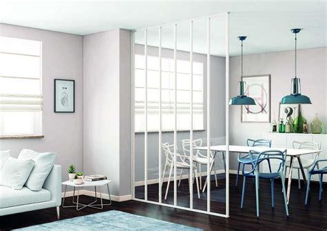 cr馥r une chambre dans un salon best verriere chambre salon photos awesome interior home satellite delight us