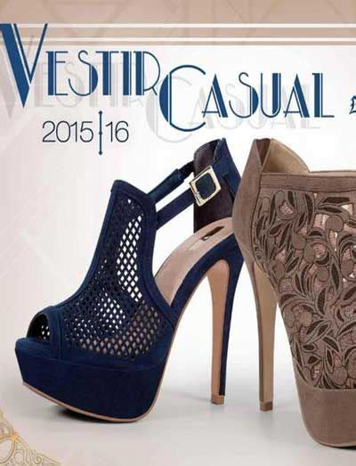 price shoes vestir casual catalogos