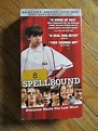 SPELLBOUND VHS Spelling Bee Documentary 2002 Academy Award ...