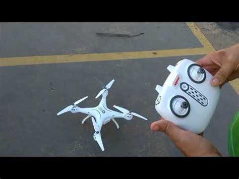 drone syma  pro  gps cam hd novo vendas youtube