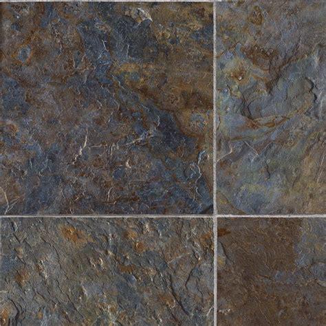 tarkett vinyl flooring canada tarkett grande fiberfloor sheet vinyl in blue multi the