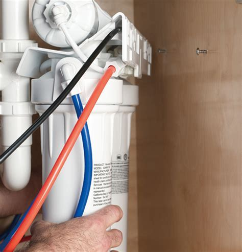 Ge Smartwater Reverse Osmosis Faucet