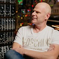 Junkie XL: Synth-lover turned scoring superstar