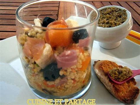 orge recettes cuisine recettes de salade d orge