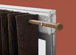 Support Tringle Volet Roulant : supports de tringle fixer sur coffre volet roulant ~ Premium-room.com Idées de Décoration
