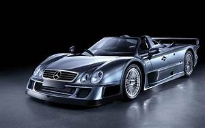 Mercedes CLK GTR Most Expensive Car-2016 | Car Wallpapers