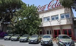 Nissan Forms Partnership to Promote EVs in Italy - The ...
