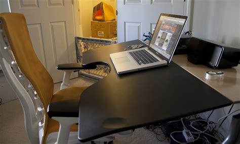 herman miller envelop desk review herman miller envelop reclining desk
