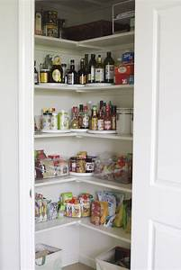 simply done a simply beautiful pantry simply organized