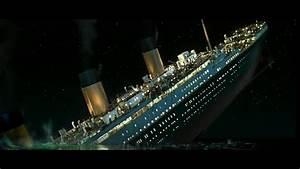 Titanic Movie Ship Sinking Scene | www.pixshark.com ...