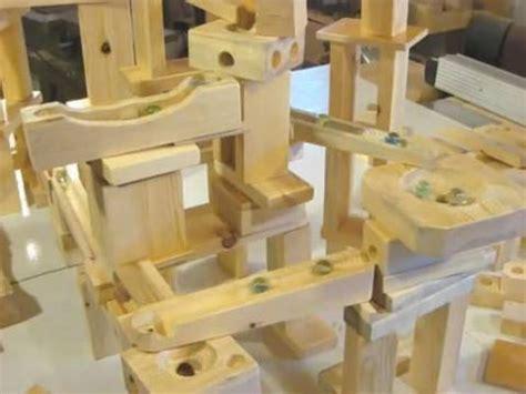 build diy wood marble run plans  plans wooden  wood