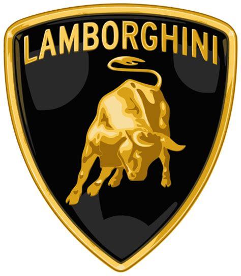 lamborghini logos