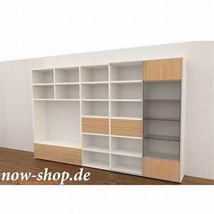 Hülsta Online Shop : now by h lsta regalsysteme online kaufen now shop ~ Frokenaadalensverden.com Haus und Dekorationen