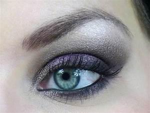 Yeux Verts Rares : le maquillage des yeux bleus verts maquillage des yeux ~ Nature-et-papiers.com Idées de Décoration