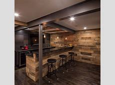 12 Essential Elements For Your Basement Bar Kitchen