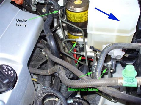 brake and l inspection sacramento master cylinder rebuild diy ih8mud forum
