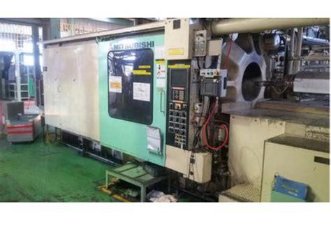 Mitsubishi Injection Molding by Mitsubishi Injection Molding Machine 50hz Rs 100 Unit