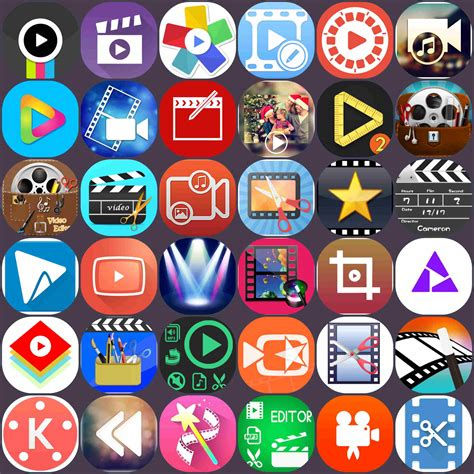 50+ Best Video Editing Android Apps In 20152016 Softstribe