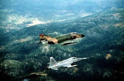 Phantom F4 Norwegian Fighter F5 Freedom Ii