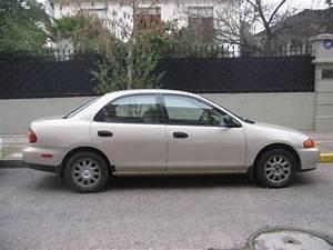 Mazda Artis  323  Protege 1998