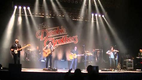 doobie brothers concert youtube