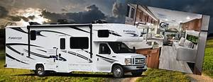 Forester Class C Motorhomes By Forest River Rv